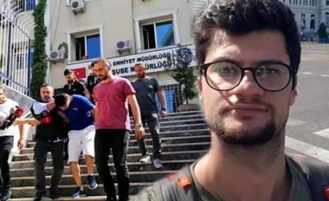 İstiklal Caddesi'nde öldürülen Halit Ayar'ın katillerine müebbet istendi