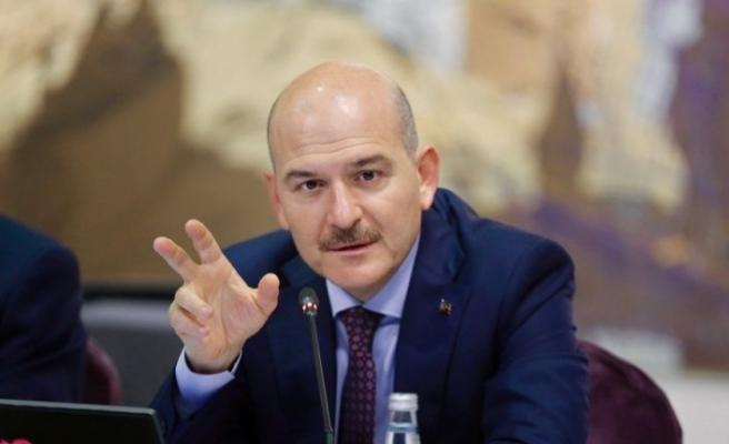 Süleyman Soylu'dan beklenen açıklama: Ankara ve İstanbul  için...