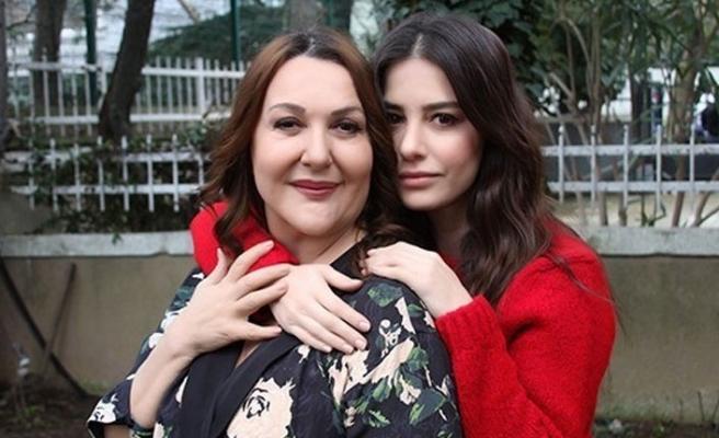 'Annem' filmi Londra'da Vizyon'da