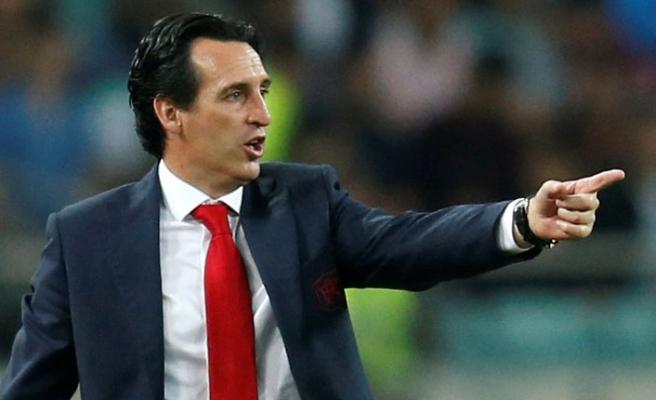 Arsenal, Unai Emery ile iyi gitmiyor