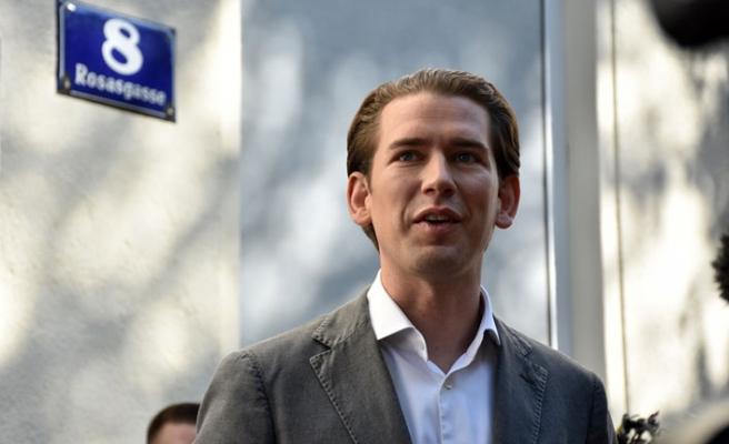 Avusturya'da erken genel seçimlerin resmi sonuçları açıklandı