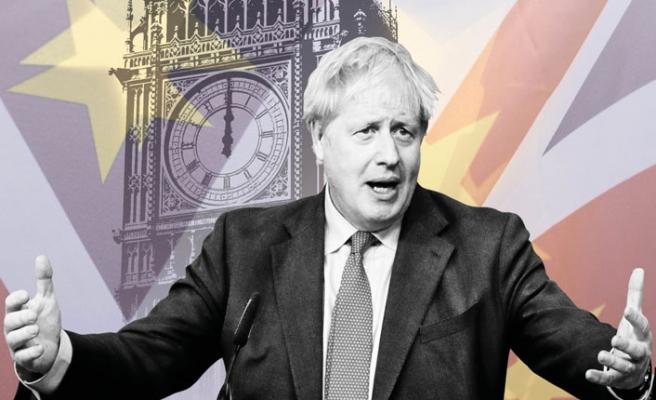 Boris Johnson'a Avam Kamarası'ndan yeni darbe