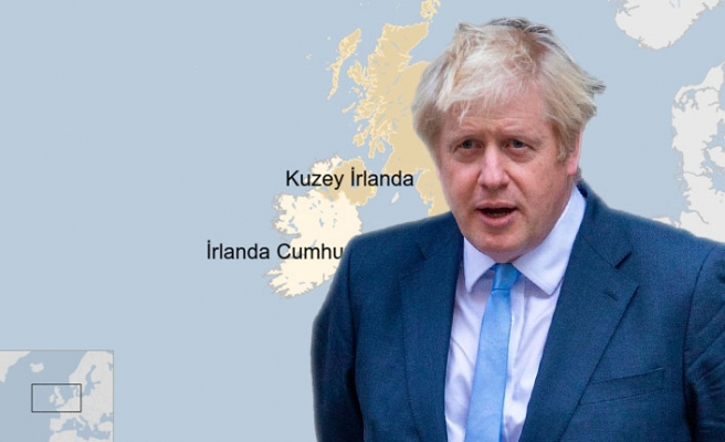 Boris Johnson'dan AB'ye 'son teklif!'