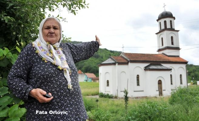 Boşnak Nine Orlovic, AİHM Mücadelesinden Haklı Çıktı