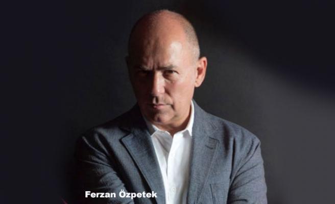 Ferzan Özpetek'e İtalyan devlet nişanı