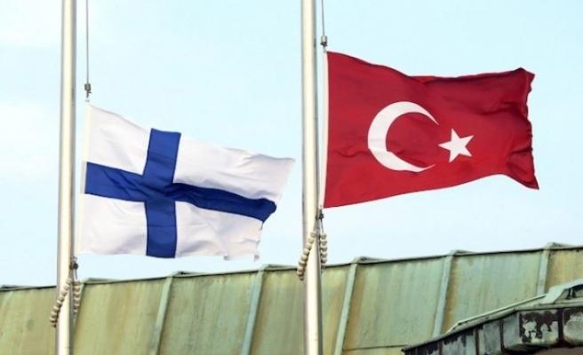 Finlandiya'daki Türkiye büyükelçiliğine saldırı