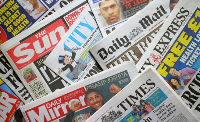 İngiliz Medyası 'Barış Pınarı Harekâtı'nı Nasıl Yorumladı?