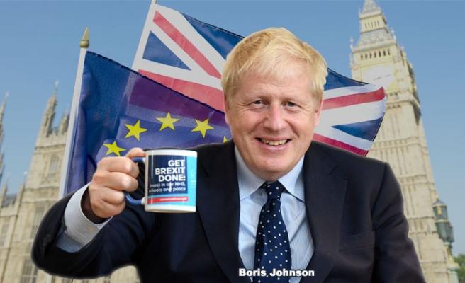 İşte, İngiltere'nin AB'ye yeni Brexit teklifi