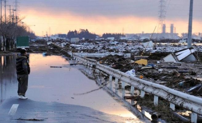 Japonya'da süper tayfun alarmı!