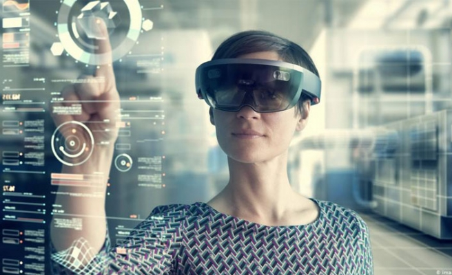 Kadınlar, teknoloji şirketlerinde yükseliyor