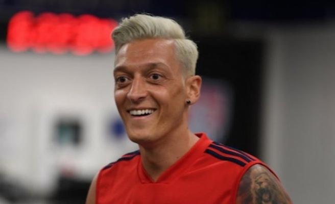 Mesut Özil, Fenerbahçe forması giyecek