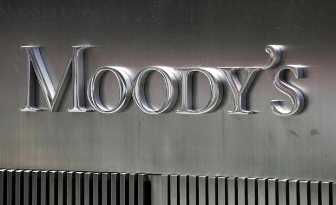 Moody's 2019'da Türkiye ekonomisinin yüzde 0,25 büyümesini bekliyor