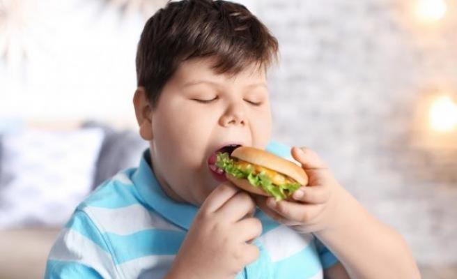 Obez çocukların beyinlerinde yapısal farklılıklar gözlendi