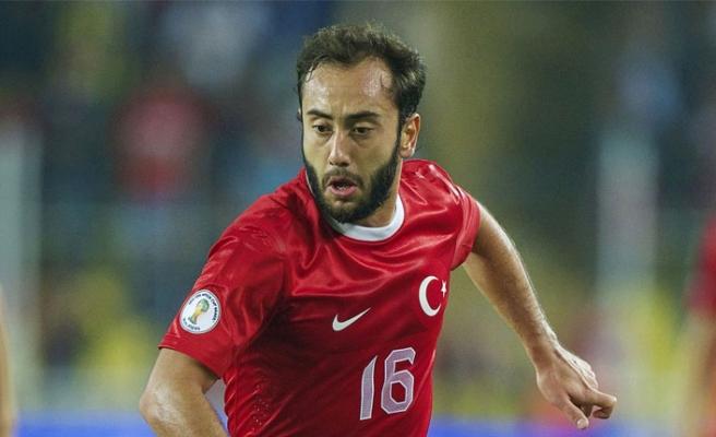Olcan Adın'dan, profesyonel futbol kariyeriyle ilgili flaş açıklama