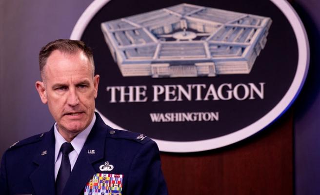 Pentagon 'Güvenli Bölge' için ipe un seriyor!