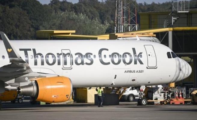 Thomas Cook'un iflasıyla ilgili kredi destek paketi başvuruları başladı