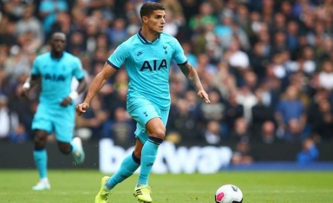 Tottenham deplasmanda mağlup