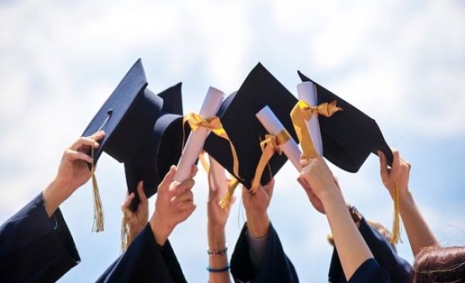 Türk öğrenciler Kanada ve İrlanda'nın en iyi şirketlerinde iş buluyor
