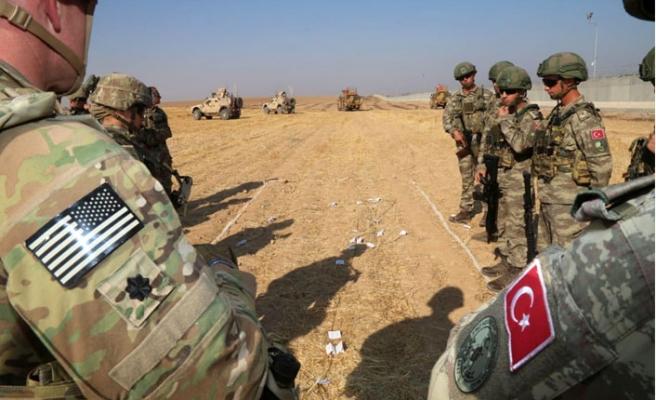 Türkiye'nin muhtemel operasyonu ve ABD'nin tutumu İngiliz medyasında