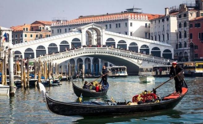 Venedik'e giriş ücretli olacak