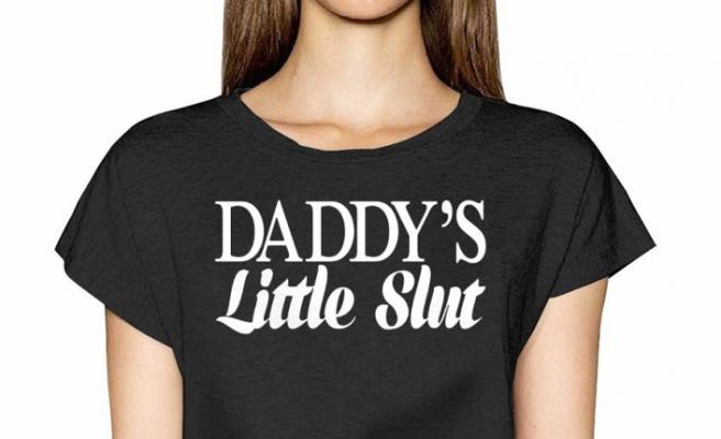 Amazon, tepkiler üzerine o tişörtü satıştan kaldırdı
