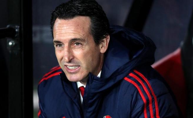 Arsenal'de teknik direktör Unai Emery'nin görevine son verildi