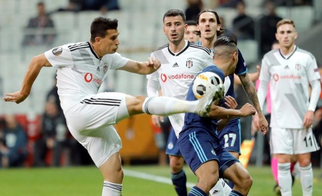 Beşiktaş Maçı Çevirdi ve Slovan Bratislava'ya Galip Geldi
