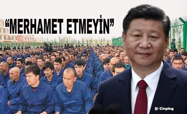 Çin'in Müslüman Uygur Türkleriyle ilgili belgeleri sızdırıldı!