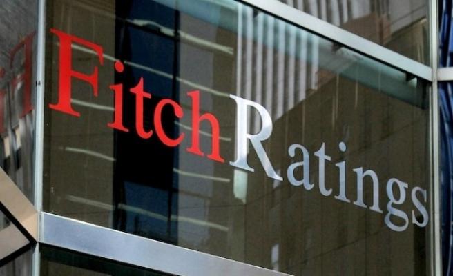 Fitch, Türkiye'nin notunu teyit etti görünümü 'durağan'a yükseltti