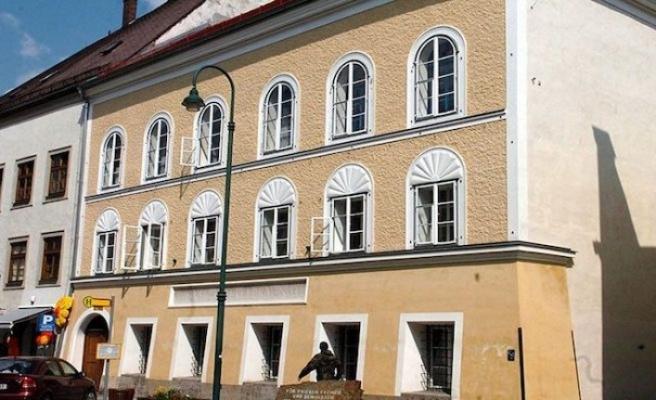 Hitler'in doğduğu ev, polis karakoluna dönüştürülecek