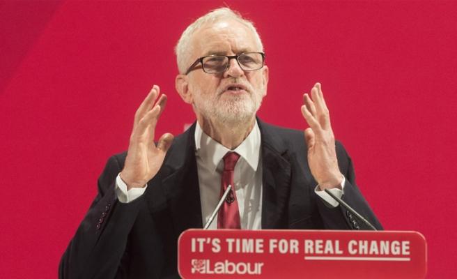 Jeremy Corbyn'den, Sağlık Sistemi Hakkında Şok Paylaşım!