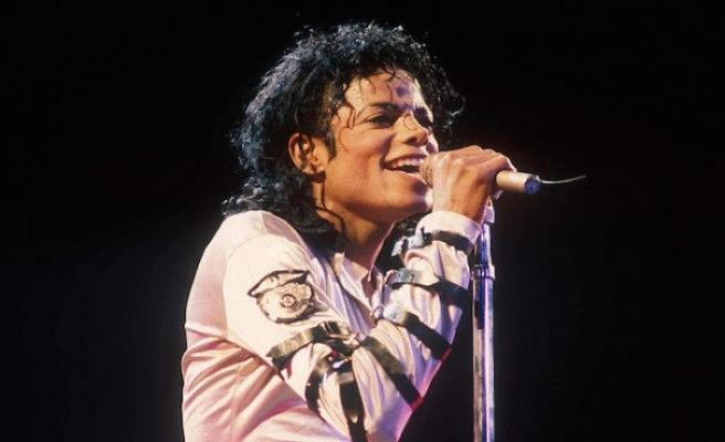 Michael Jackson'ın hayatı film oluyor