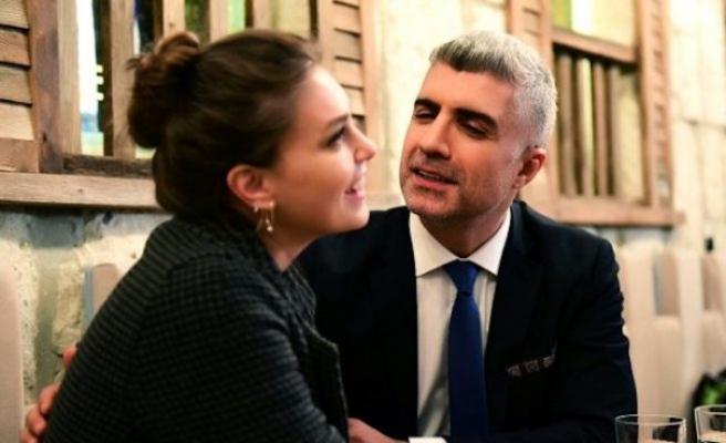 Özcan Deniz ve Feyza Aktan'ın evliliğinin bitme nedeni ortaya çıktı