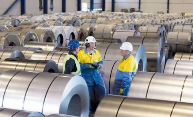 Tata Steel, İngilitere'de bin kişiyi işten çıkarıyor