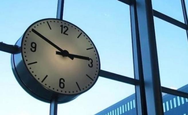 Türkiye ile ABD arasındaki saat farkı arttı