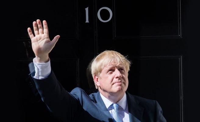 Boris Johnson'ın Seçim Zaferi!