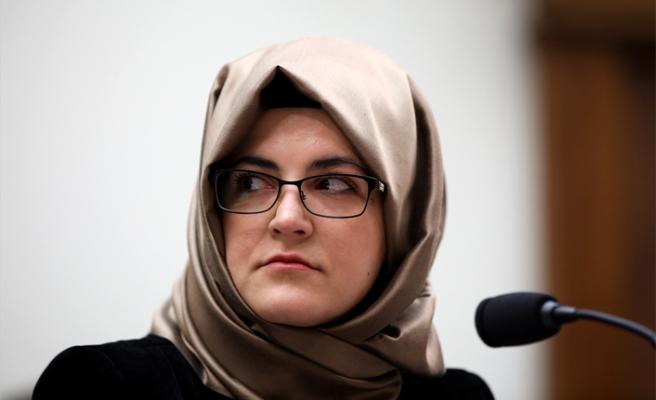 Hatice Cengiz'den Mahkeme Kararına Tepki