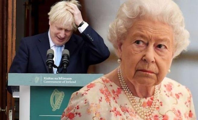 İngiliz hükümeti yanlışlıkla Onur Listesi'ndekilerin adresini yayınladı