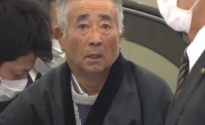 Telefon operatörünü 24 bin kez arayan yaşlı adam gözaltına alındı