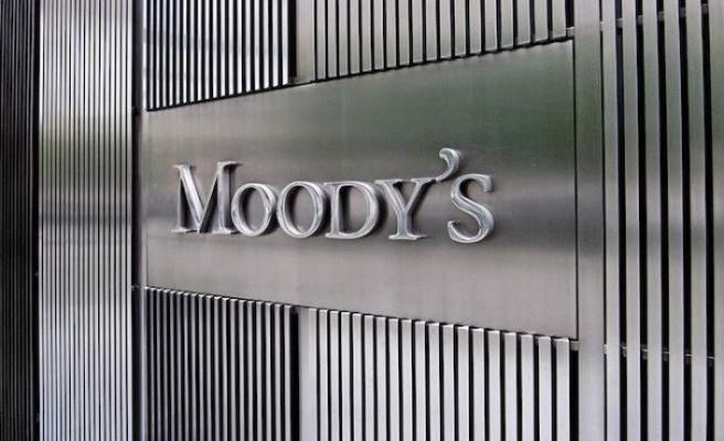 Moody's 2020 Türkiye değerlendirme takvimini açıkladı