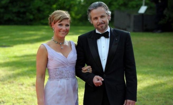 Norveç'in eski prensi intihar etti