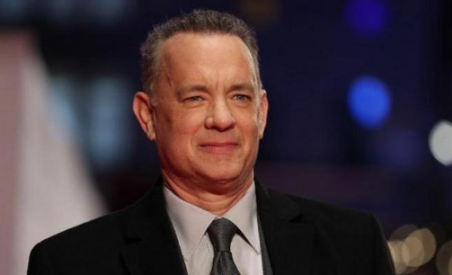 Tom Hanks ve ailesine Yunan vatandaşlığı verildi