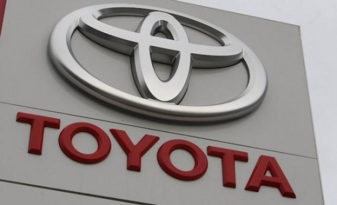 Toyota Türkiye'den 'yerli otomobil' paylaşımı