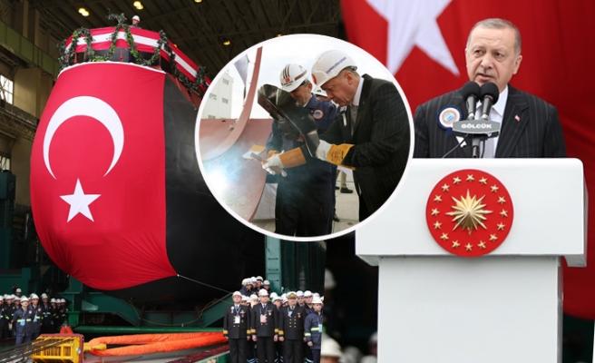 Türk Deniz Kuvvetlerinin Gurur Günü