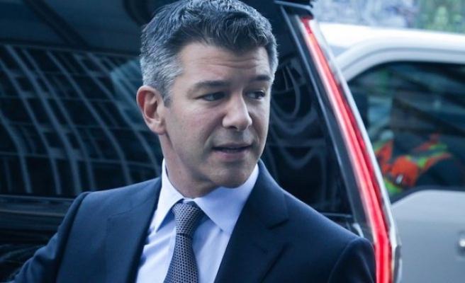 Uber kurucusu 2.5 milyar dolarlık hisse sattı