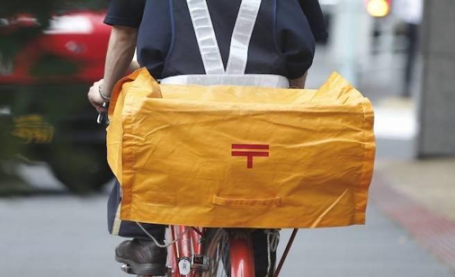 """Bir postacı, """"çok zahmetli"""" olduğu için postayı adresine ulaştırmadı"""