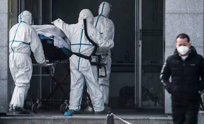 Çin'de gizemli virüs can almaya devam ediyor