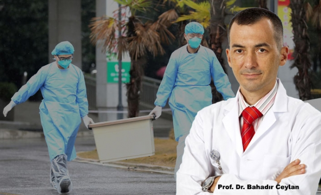 """""""Coronavirüs""""e Karşı Hayati Uyarılar"""