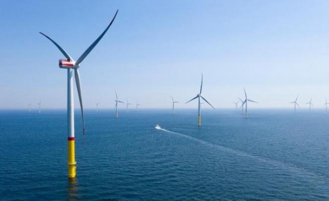 Danimarkalı şirket Türk ortağıyla rüzgar ekipmanı üretecek