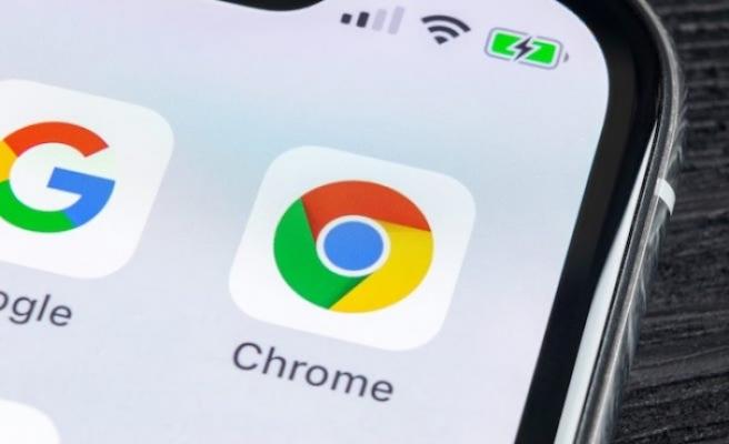 Google Chrome 79'u indirmeyin
